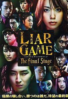 Image result for liar game