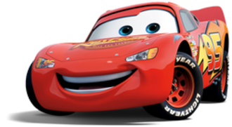 Lightning McQueen - Image: Lightning Mc Queen