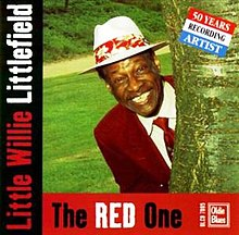 Little-Willie-Littlefiel-The Red One OLCD7005.jpg