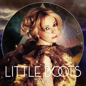 Hands (Little Boots album) - Image: Little Boots Hands