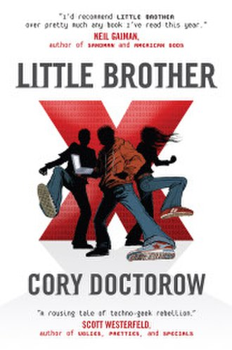 Little Brother (Doctorow novel) - Image: Little Brother