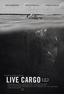 <i>Live Cargo</i> 2016 film by Logan Sandler
