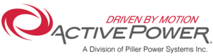 Active Power - Image: Logo for Active Power