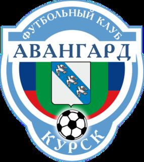 FC Avangard Kursk Russian football club