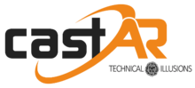 Logo of the company castAR.png