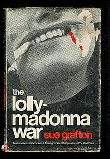 Lolly madonna