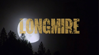 <i>Longmire</i> (TV series) US modern Western crime drama television series
