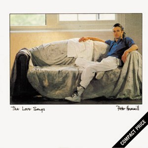 The Love Songs (Peter Hammill album) - Image: Lovesongs