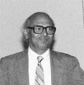 M. Athar Ali - M. Athar Ali