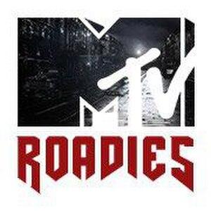 MTV Roadies - MTV Roadies Logo