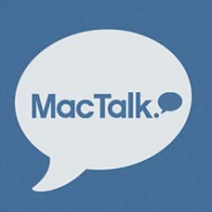 MacTalk Australia - MacTalk Australia logo