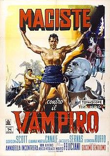 <i>Goliath and the Vampires</i>
