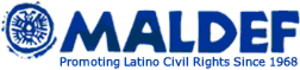 Mexican American Legal Defense and Educational Fund - Image: Maldef