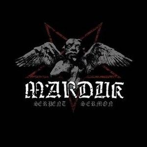 Serpent Sermon - Image: Marduk Serpent Sermon album cover