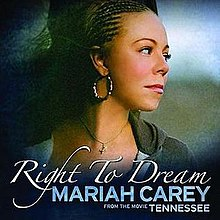 Mariah RightToDream.jpg