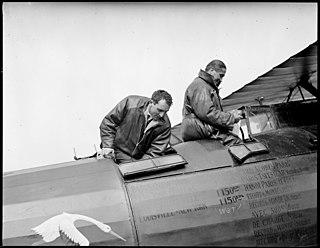 French aviator