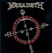 Cryptic Writings cover