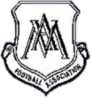Midlands Amateur Football Association - Image: Midlands AFA