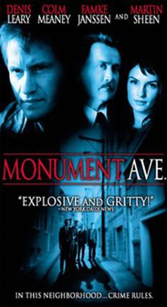 Monument Ave. (film) - Image: Monument Ave