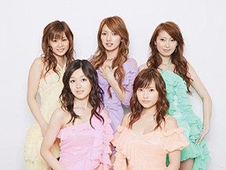 Morning Musume Tanjō 10nen Kinentai - Morning Musume Tanjō 10 Nen Kinentai, 2007.