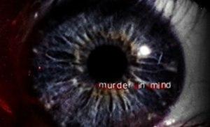 Murder in Mind (TV series) - Image: Murder in Mind (TV Series) titlecard