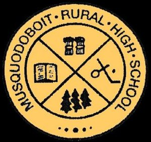 Musquodoboit Valley - MRHS Seal