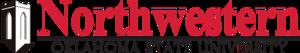 Northwestern Oklahoma State University - Image: NWOSU logo
