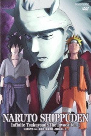 Naruto: Shippuden (season 20) - Image: Naruto Shippuden (season 20) cover