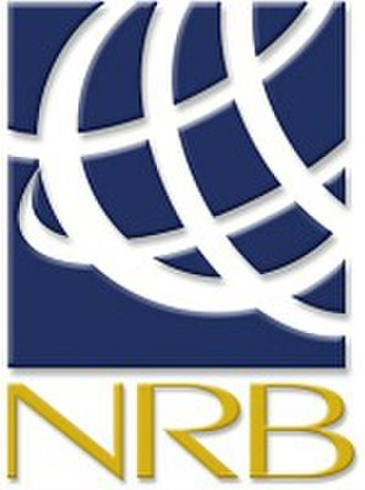 National Religious Broadcasters - National Religious Broadcasters logo