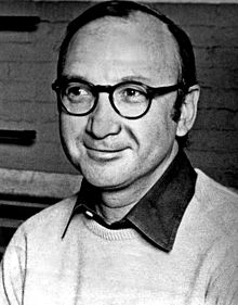 Neil Simon in 1974