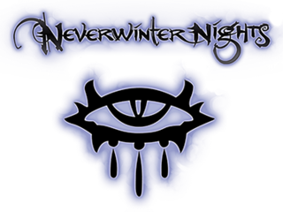 <i>Neverwinter Nights</i> Dungeons & Dragons-based video game series