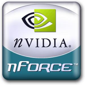 NForce - Nvidia nForce logo