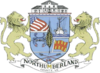 Official seal of Northumberland County
