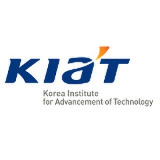 Korea Institute for Advancement of Technology - Image: Official Logo Korea Institute for Advancement of Technology
