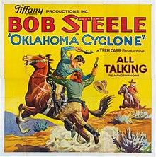 The Oklahoma Cyclone movie
