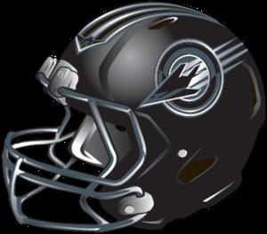 Omaha Nighthawks - Image: Omaha Nighthawkshelmet
