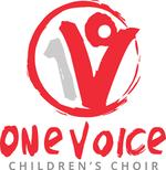 Chœur d'enfants One Voice logo.png
