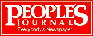 <i>Peoples Journal</i>