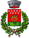 Coat of arms of Persico Dosimo
