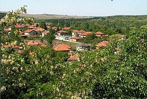 Petrevene - Perevene