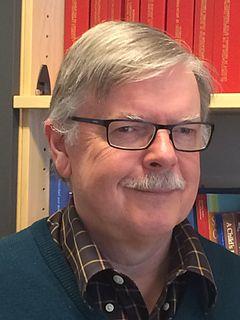 Martin J. Ball American academic
