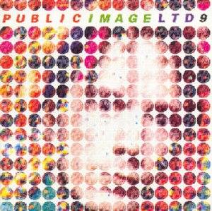 9 (Public Image Ltd album) - Image: Pi L9