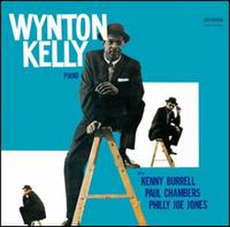 Piano (Wynton Kelly album) - Image: Piano (Wynton Kelly album)