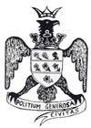Coat of arms of Polizzi Generosa