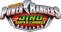 Power Rangers Dino Super Charge logo.png