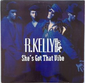 She's Got That Vibe - Image: R kelly public announcement she's got that vibe