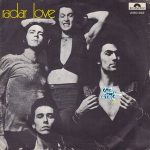 Radar Love - Image: Radar love