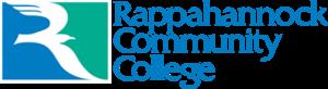 Rappahannock Community College - Image: Rappahannock Community College logo