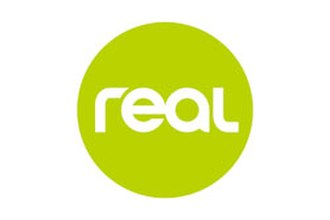Real (TV channel) - Image: Real Tv