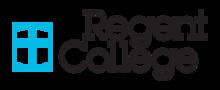 Regent College Logo fondo azul.png